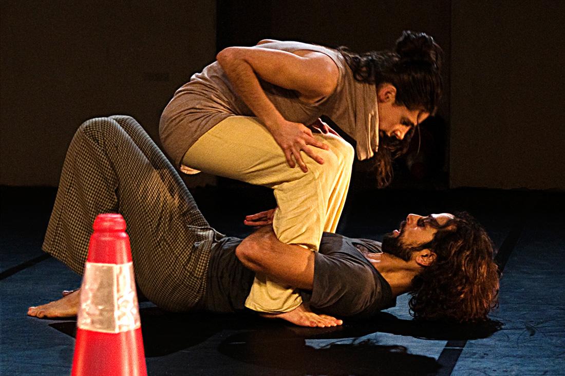 gn-mc Guy Nader and Maria Campos BTWIN Barcelona Beirut