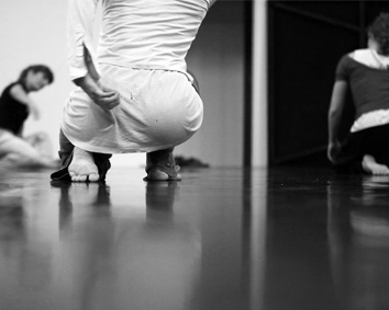 gn-mc Guy Nader and Maria Campos Training Contemporary Dance Technique Workshop